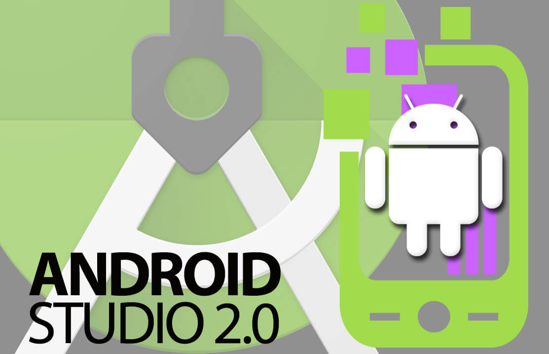 Android Studio 2.0
