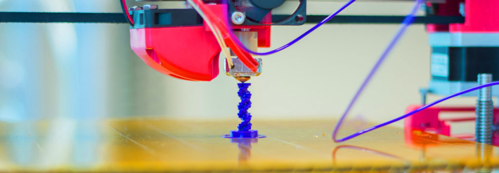 Online 3D printing- A new Ecommerce business