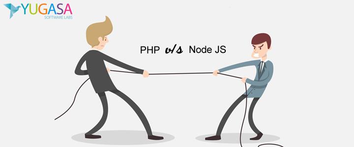 PHP Vs Node.js - Argument continues