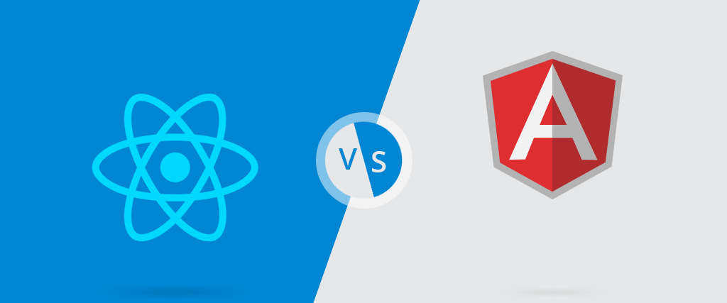 Angular JS is preferred over ReactJS for complex applications