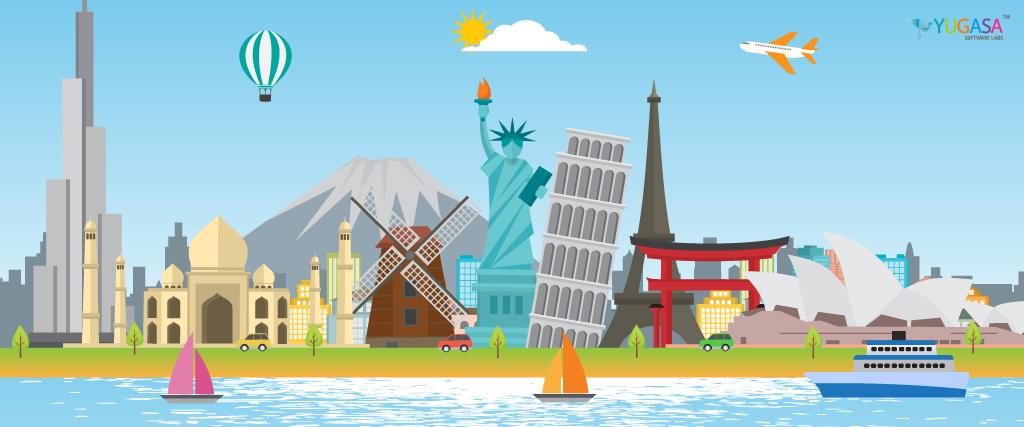 Travel App