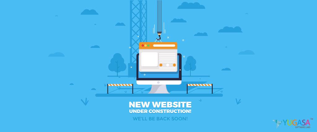 Website maintenance is a must practice