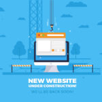 Website maintenance is a must practice