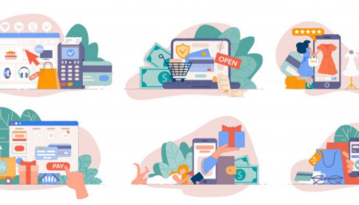 building client friendly ecommerce website