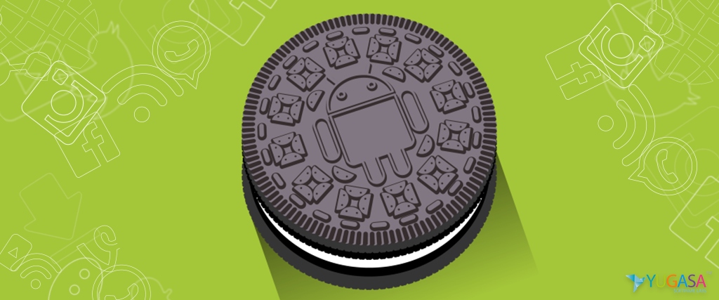 What is new in Android 8 for users