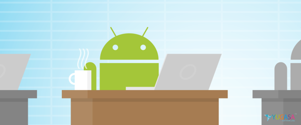 What is Android enterprise