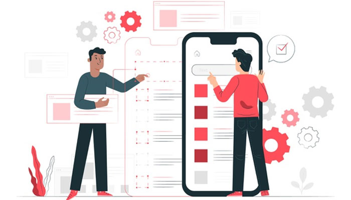 mobile app testing trends manual vs appium