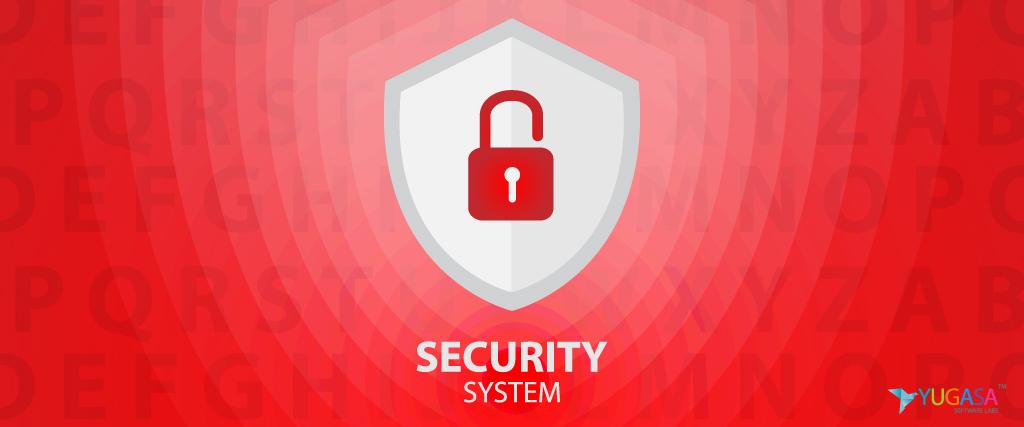What parameters should a developer follow to build a secure mobile App