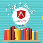 Top 5 books one should refer for learning AngularJS