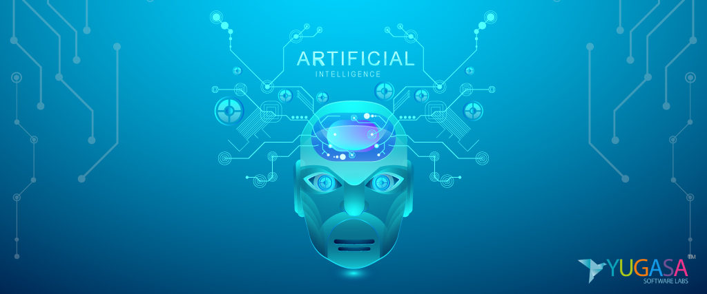 BOOST YOUR APP DEVELOPMENT WITH ARTIFICIAL INTELLIGENCE