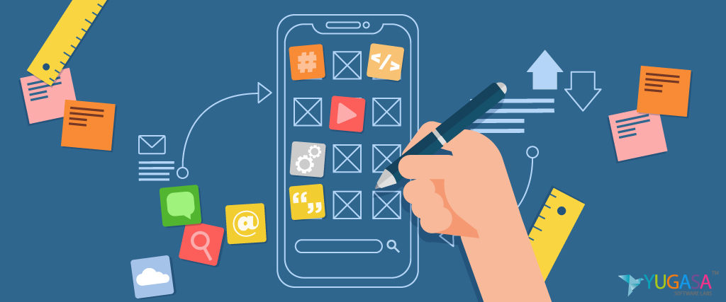 How Hybrid mobile apps can help shape small businesses ?