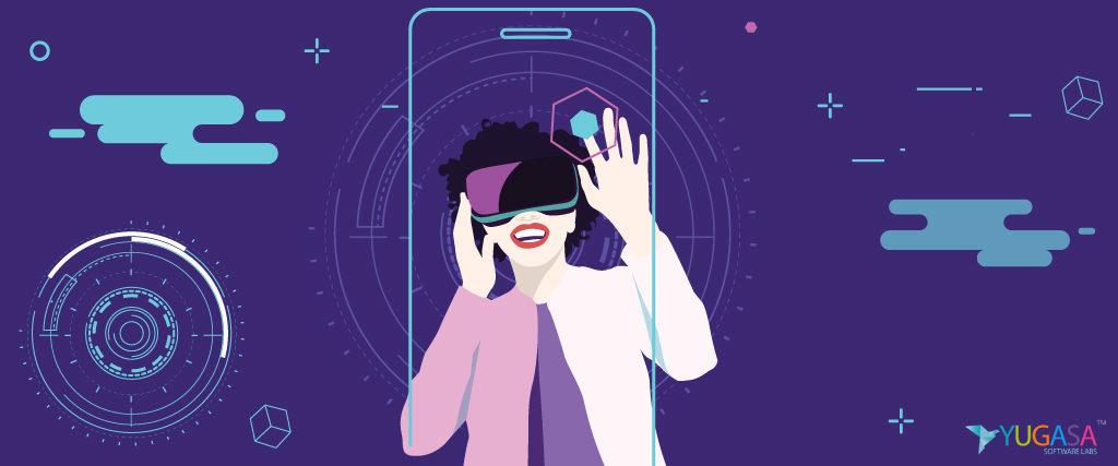 How Mobile App Development is recasting the VR Landscape ?