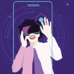How Mobile App Development is recasting the VR Landscape?
