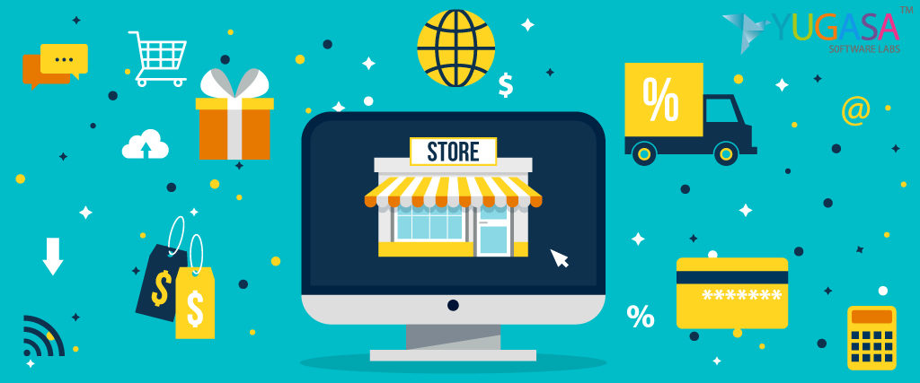 How to scale up your eCommerce Platform with System Integration ?
