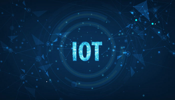 building an iot secure business