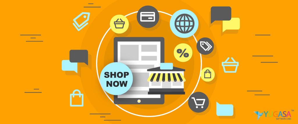 E-Commerce Development trends in 2019: