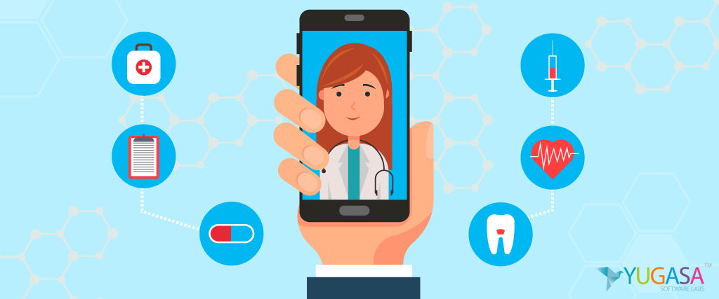 Can mobiles change the future of healthcare industry?