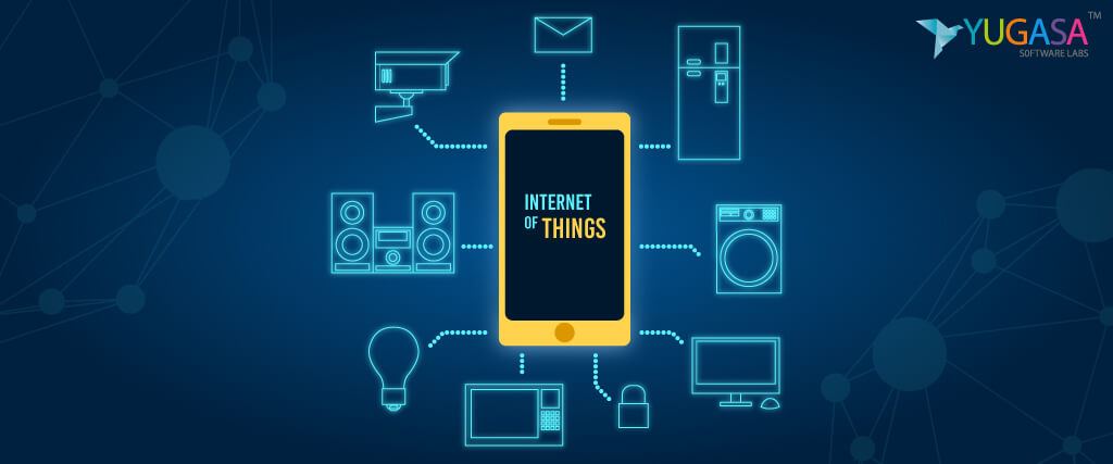 How can small businesses make use of IoT?