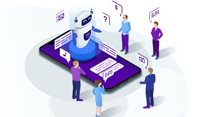 chatbots and the on demand service industry