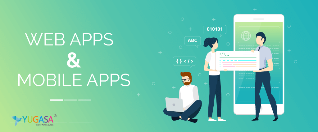 Difference Between Mobile Apps And Web Apps