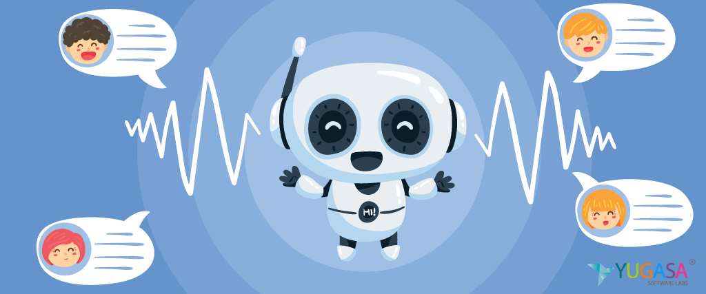 SHOULD I USE CHATBOTS FOR MY BUSINESS