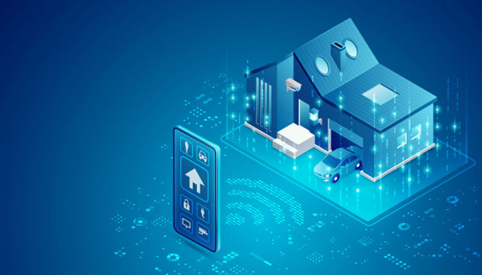 road map to use iot for your business