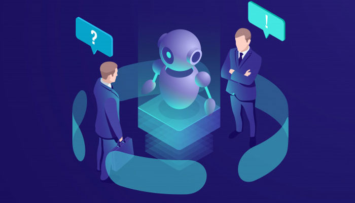 the success of business with chatbots and ai