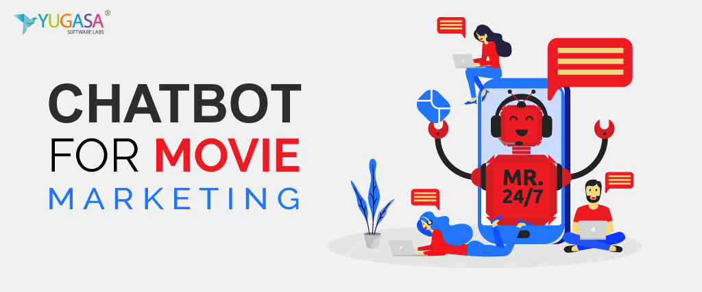 CAN CHATBOTS BE USED IN MOVIE MARKETING?