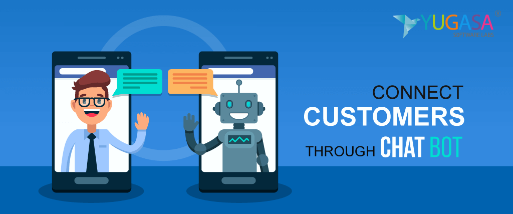Major Tips To Connect With Your Customers Using Chatbots