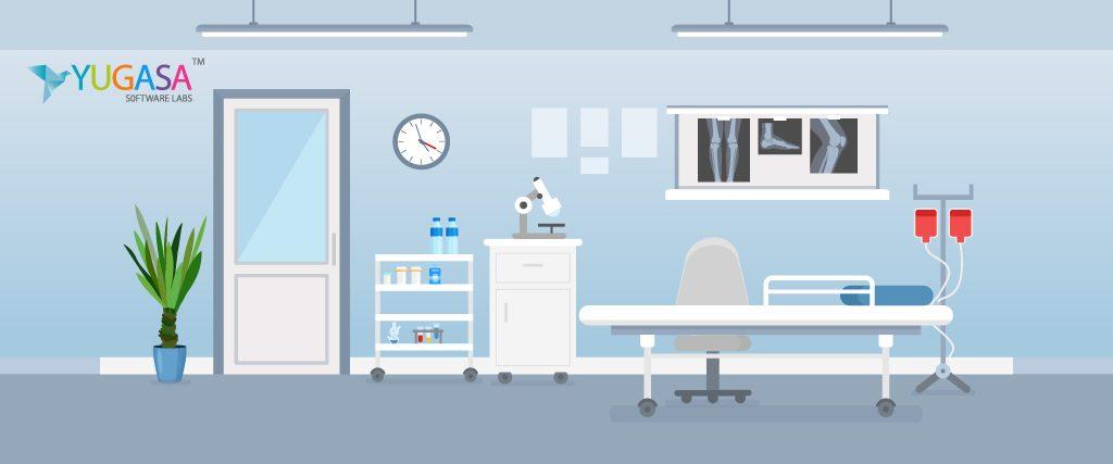 Bengaluru hospital uses remote-controlled tray in coronavirus COVID-19 wards