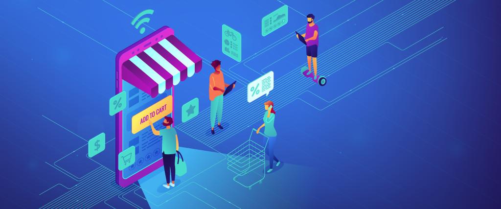 E-commerce Trends 2020