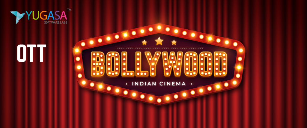 Bollywood movies launching on OTT Platforms due to Covid-19