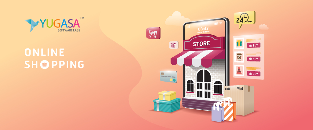 5 reasons to launch your own E-commerce App