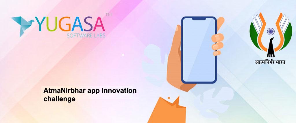 AtmaNirbhar app innovation challenge Results of Second round