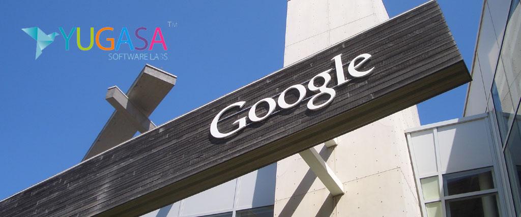 Google to Invest ₹ 70,000 in India India Digitization Fund