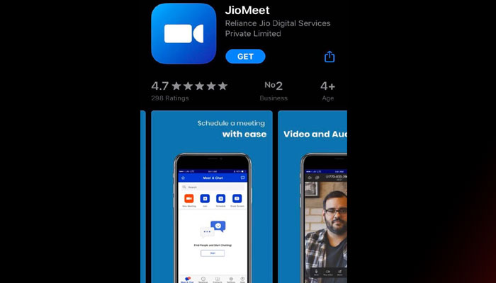 JioMeet A Zoom rival and latest update from Reliance Jio