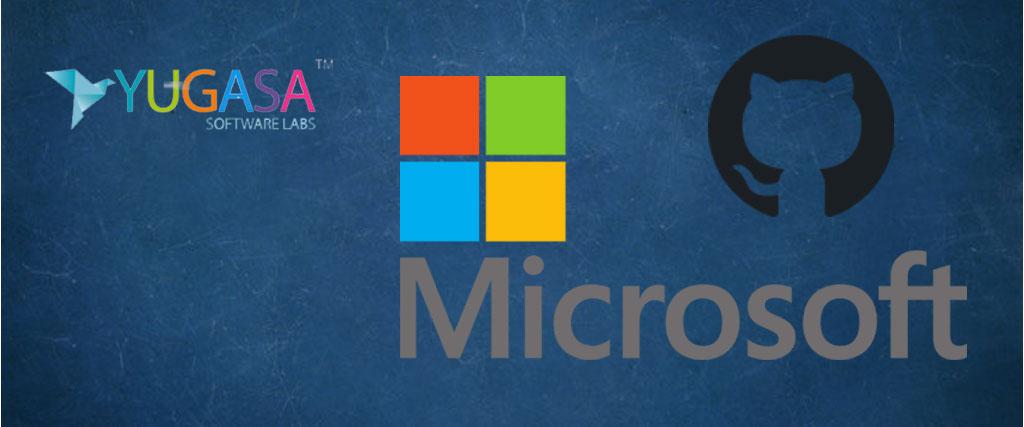 Microsoft welcomes social talks on GitHub