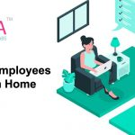 TCS Global HR Head – 75% of TCS employees to permanently work from home by 2025