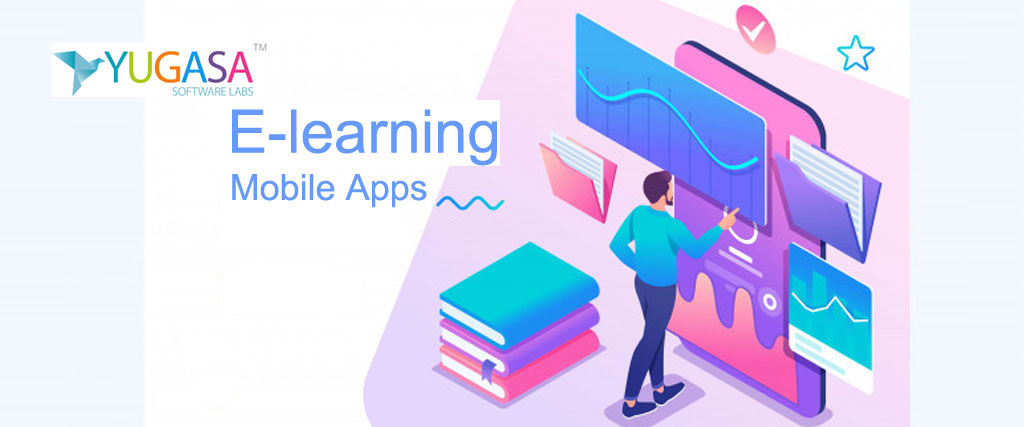 What are the Types, Features, and Benefits of E-learning mobile apps