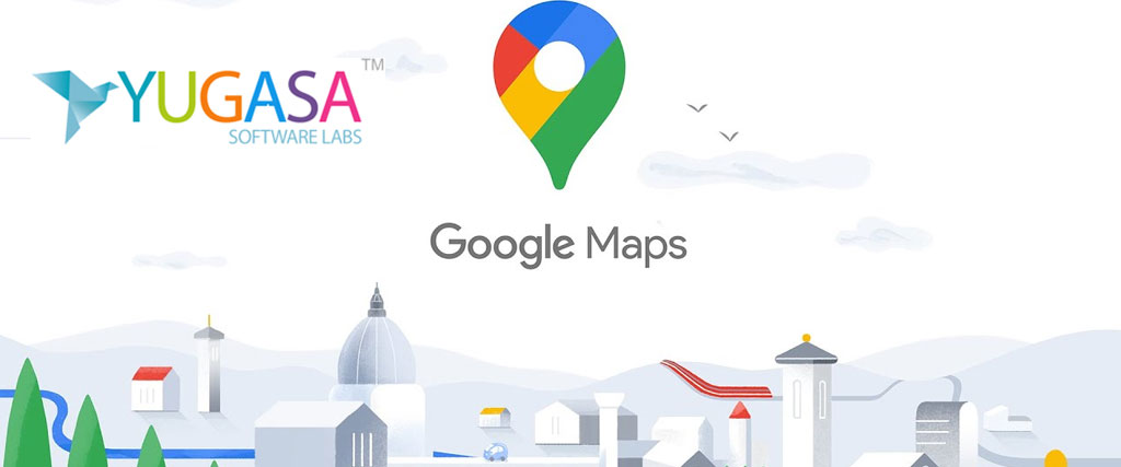 Google Maps unable to provide adequate turn by turn navigation