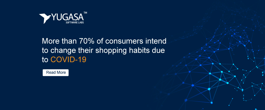 More than 70% of consumers intend to change their shopping habits due to COVID-19