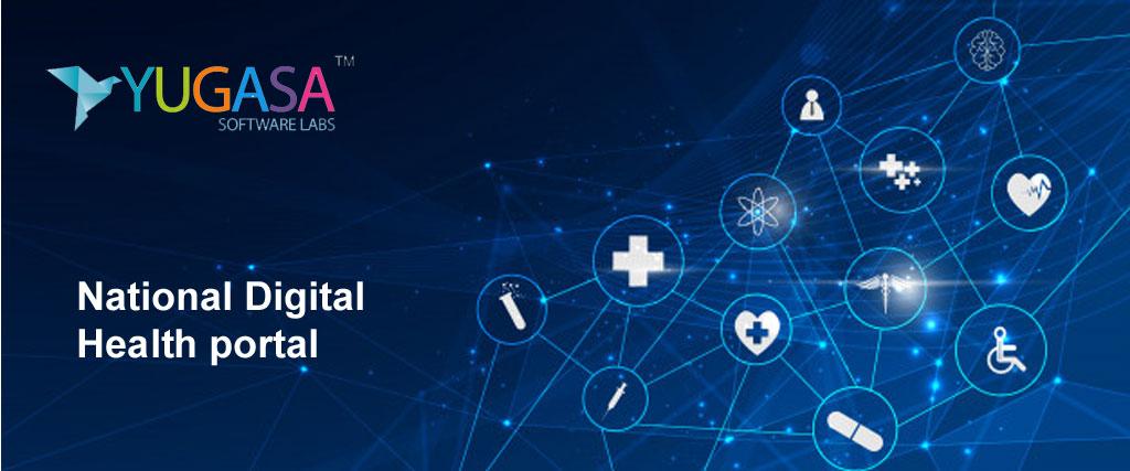 National Digital Health portal