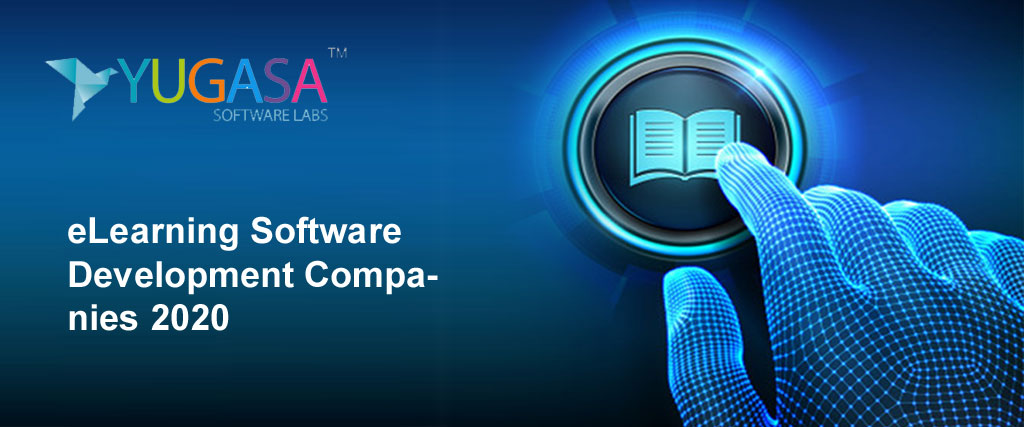 Top 10 eLearning and Education Software Development Companies of 2020