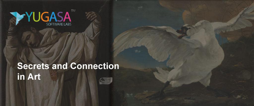 mit algorithm unveils secrets and connection in art