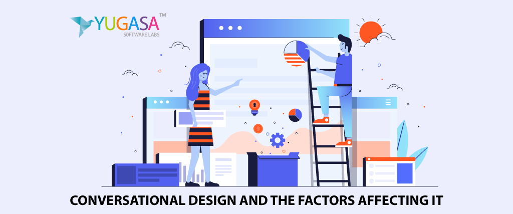 Conversational design and the factors affecting it