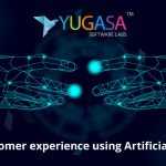 Enhance customer experience using Artificial Intelligence 2020
