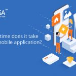 How much time does it take to build a mobile application?
