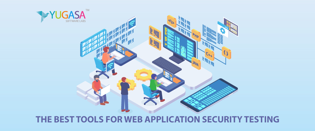 The Best Tools for Web Application Security Testing
