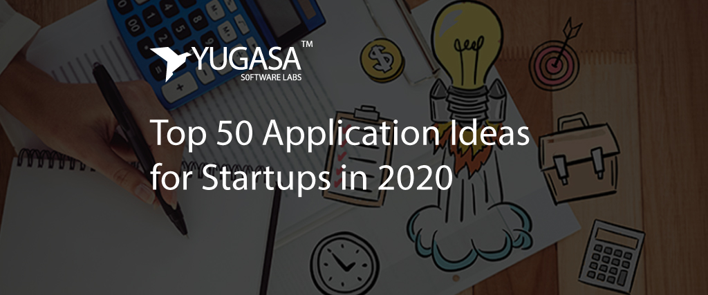 App Ideas For Startups 2020