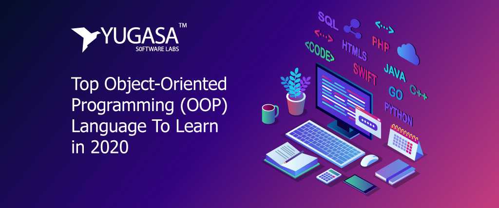 Top Object Oriented Programming Languages To Follow In 2020
